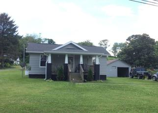 Pre Foreclosure in Atkins 24311 MULBERRY LN - Property ID: 1351197686