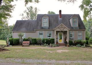 Pre Foreclosure in South Boston 24592 PINE LN - Property ID: 1351202952