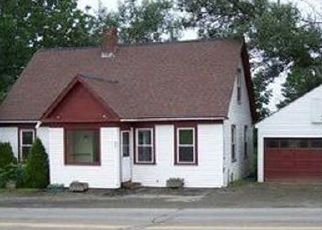 Pre Foreclosure in Dexter 04930 MAIN ST - Property ID: 1351251547
