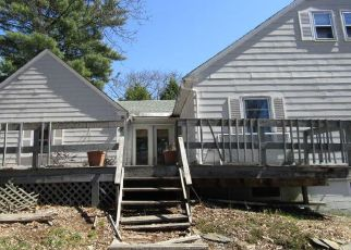 Pre Foreclosure in Waterville 04901 CENTRAL AVE - Property ID: 1351257689
