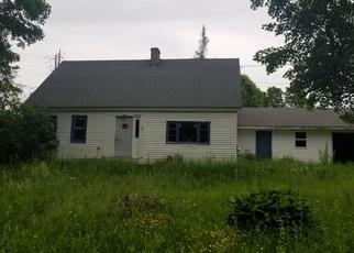 Pre Foreclosure in Readfield 04355 CHASE RD - Property ID: 1351286592