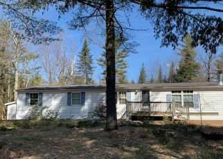 Pre Foreclosure in Corinna 04928 BOND RD - Property ID: 1351287462