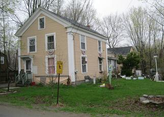 Pre Foreclosure in Newport 04953 WATER ST - Property ID: 1351310679