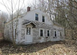 Pre Foreclosure in Hampden 04444 WESTERN AVE - Property ID: 1351311999