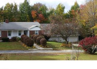 Pre Foreclosure in Manchester 04351 POND RD - Property ID: 1351327765