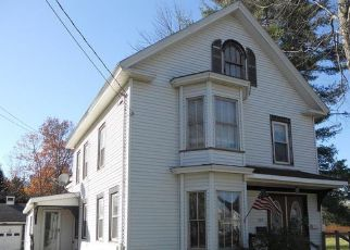 Pre Foreclosure in Newport 04953 ELM ST - Property ID: 1351334771