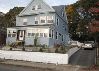 Pre Foreclosure in Boston 02121 WASHINGTON ST - Property ID: 1351365421