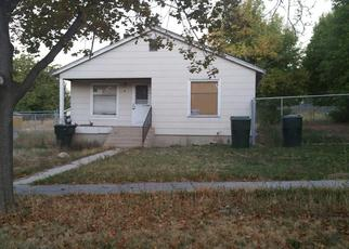 Pre Foreclosure in Tooele 84074 S 100 W - Property ID: 1351411410