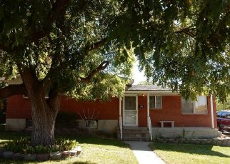 Pre Foreclosure in Roy 84067 W 4900 S - Property ID: 1351426300