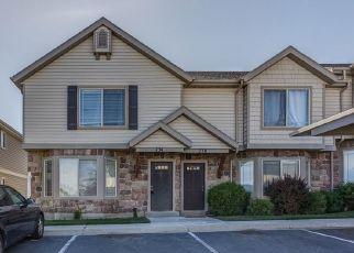 Pre Foreclosure in Spanish Fork 84660 N BLACKHORSE DR - Property ID: 1351429366