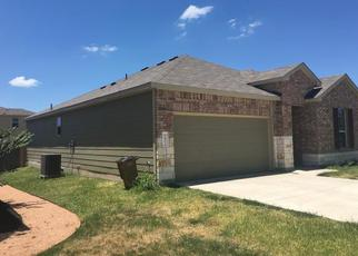 Pre Foreclosure in Austin 78724 CHINA ROSE DR - Property ID: 1351445576