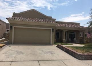 Pre Foreclosure in El Paso 79928 PASEO SERENO DR - Property ID: 1351452585