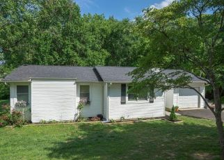 Pre Foreclosure in Knoxville 37921 CECIL JOHNSON RD - Property ID: 1351494626