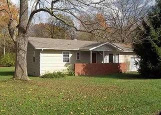 Pre Foreclosure in Knoxville 37918 FAWNIE LN - Property ID: 1351537100