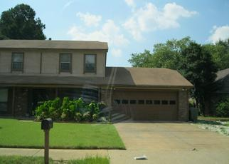 Pre Foreclosure in Memphis 38125 KENNINGS DR - Property ID: 1351549369