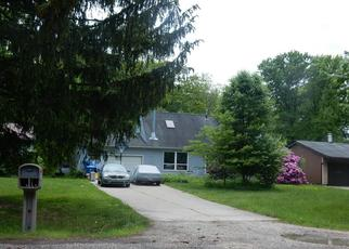 Pre Foreclosure in Munroe Falls 44262 NORTHMORELAND AVE - Property ID: 1351610695