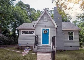Pre Foreclosure in Spartanburg 29306 RIDGEWOOD AVE - Property ID: 1351644414