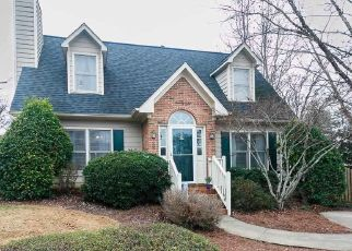 Pre Foreclosure in Spartanburg 29307 HONEYSUCKLE TER - Property ID: 1351659751
