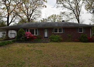 Pre Foreclosure in Spartanburg 29307 SIMS LN - Property ID: 1351804266