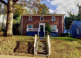 Pre Foreclosure in Spartanburg 29306 RIDGEWOOD AVE - Property ID: 1351832749