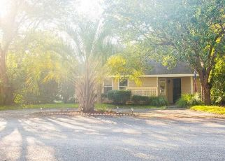 Pre Foreclosure in Mount Pleasant 29464 ASTOR DR - Property ID: 1351858589