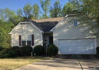 Pre Foreclosure in Stockbridge 30281 SANDPIPER CV - Property ID: 1351865143