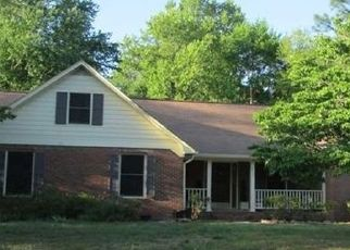 Pre Foreclosure in West Columbia 29170 HALLSBOROUGH DR - Property ID: 1351898889