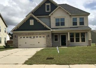 Pre Foreclosure in Sumter 29154 CORMIER DR - Property ID: 1351933479