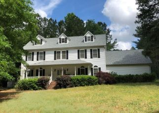Pre Foreclosure in Camden 29020 MOUNT ZION CEMETERY RD - Property ID: 1351961510