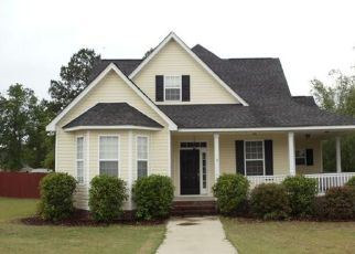 Pre Foreclosure in Lugoff 29078 MAUSER DR - Property ID: 1351962831