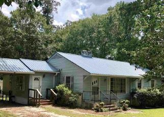 Pre Foreclosure in Camden 29020 SAVAGE ST - Property ID: 1351990860