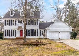 Pre Foreclosure in Fayetteville 28304 KINGS LYNN LOOP - Property ID: 1352013179