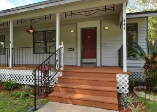 Pre Foreclosure in Jacksonville 32216 LAURINA ST - Property ID: 1352136701