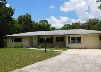 Pre Foreclosure in Crystal River 34429 N POMPEO AVE - Property ID: 1352224286