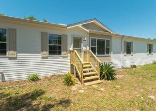 Pre Foreclosure in Homosassa 34446 S POWER TER - Property ID: 1352227351