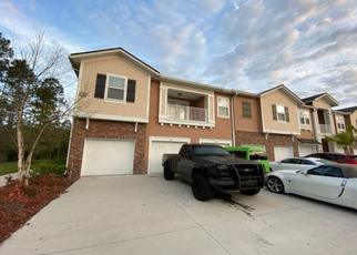Pre Foreclosure in Jacksonville 32259 LARKIN PL - Property ID: 1352276406