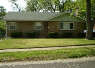 Pre Foreclosure in Saint Louis 63135 WYLIN CT - Property ID: 1352342547