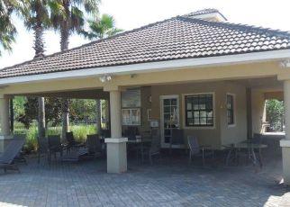 Pre Foreclosure in Saint Augustine 32095 LA TRAVESIA FLORA - Property ID: 1352355687