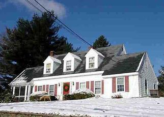 Pre Foreclosure in Johnston 02919 HARTFORD AVE - Property ID: 1352407362