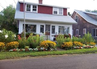 Pre Foreclosure in North Kingstown 02852 POPLAR AVE - Property ID: 1352408685