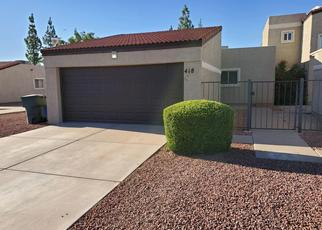Pre Foreclosure in Phoenix 85040 E HIDALGO AVE - Property ID: 1352466491