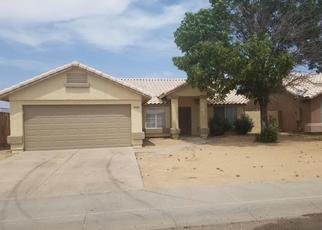 Pre Foreclosure in Phoenix 85037 W GRANADA RD - Property ID: 1352473947