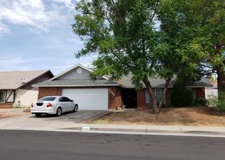 Pre Foreclosure in Mesa 85205 E ENCANTO ST - Property ID: 1352480509