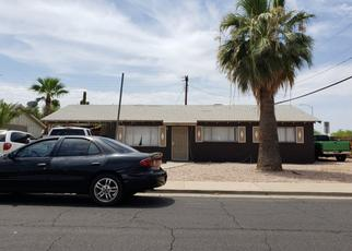 Pre Foreclosure in Mesa 85201 W ALCOTT ST - Property ID: 1352498461