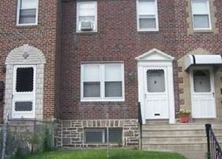 Pre Foreclosure in Philadelphia 19136 LANSING ST - Property ID: 1352566341