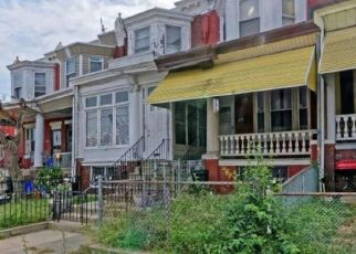 Pre Foreclosure in Philadelphia 19143 THOMAS AVE - Property ID: 1352579936