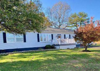 Pre Foreclosure in Bridgeton 08302 SHOEMAKER LN - Property ID: 1352661388