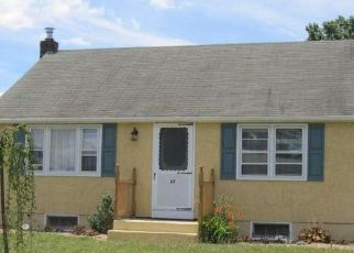 Pre Foreclosure in Boyertown 19512 VILLA AVE - Property ID: 1352778323