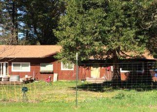 Pre Foreclosure in Selma 97538 THOMPSON CREEK RD - Property ID: 1352889578