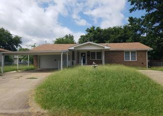 Pre Foreclosure in Mcalester 74501 E SHORT AVE - Property ID: 1352920675